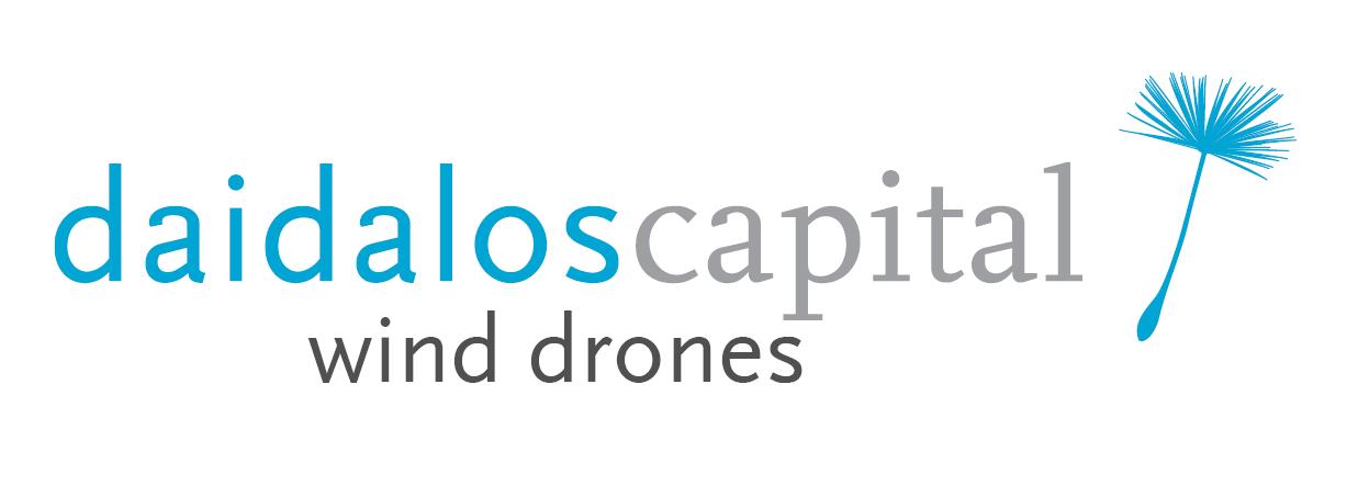 Wind Drones